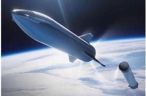 SpaceX виграла контракт NASA з доставки астронавтів на Місяць