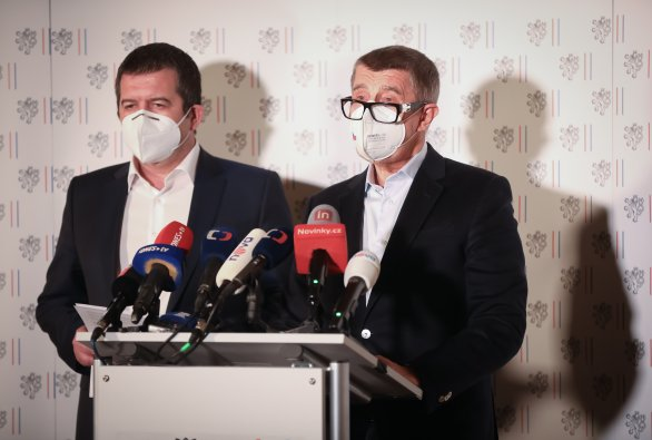 Чехія висилає 18 російських дипломатів, РФ у відповідь висилає 20 чеських