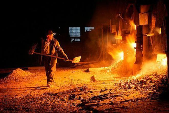 Україна збільшила експорт металопрокату у I кварталі на 1,5% – «Укрметалургпром»