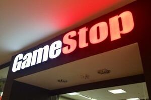 Гендиректор GameStop продав акцій компанії на $12 млн