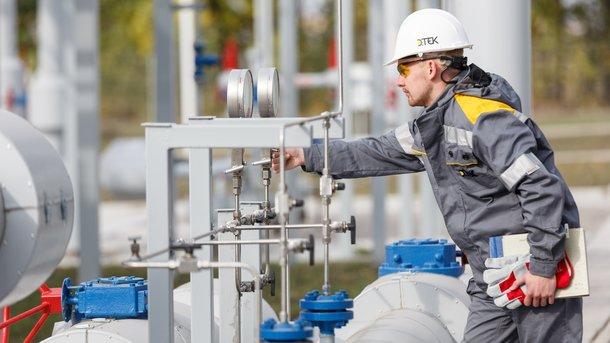 «ДТЕК Нафтогаз» видобув додатково 1,5 млрд куб. м газу завдяки впровадженню новітніх технологій