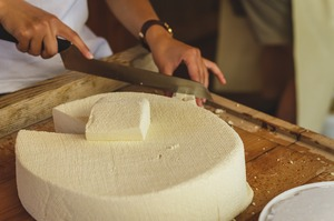 Експорт сирних продуктів скоротився на 12% у першому кварталі