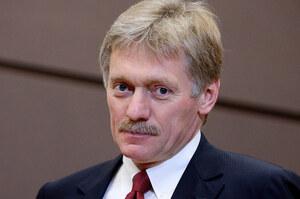 Кремль закликав західні країни відмовитись від «масового антиросійського психозу»
