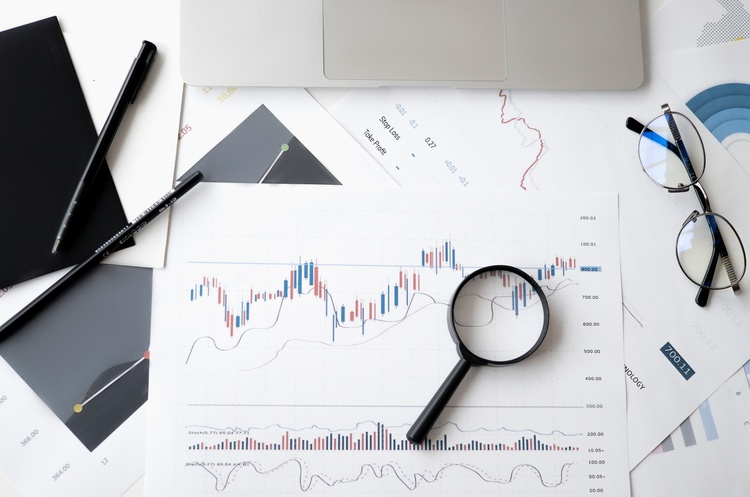 Concorde Capital очікує у 2021 році зростання ВВП України на 4,1% за інфляції 8%