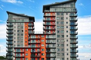 Ціни на квартири зросли на 12% за рік – Держстат