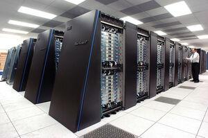 В Євросоюзі запустили перший суперкомп'ютер світового класу