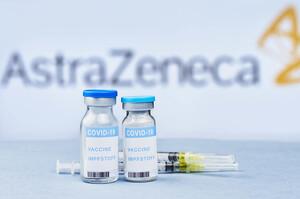 В Україні зареєстрували південнокорейську вакцину AstraZeneca