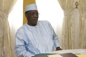 Президента Чаду,який правив країною 30 років, вбили повстанці