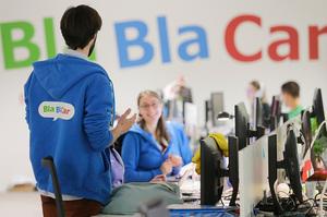 BlaBlaCar купив українську хмарну платформу Octobus