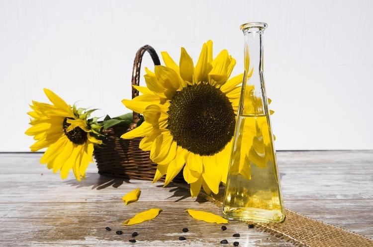 Обсяг граничного експорту соняшникової олії на 2020/2021 МР може скласти 5 380 тонн