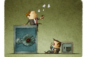 Сюрпризи для бізнесу: Як можуть розширити повноваження Бюро економічної безпеки