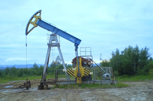 «Укргазвидобування» придбало ліцензію на Юліївське родовище