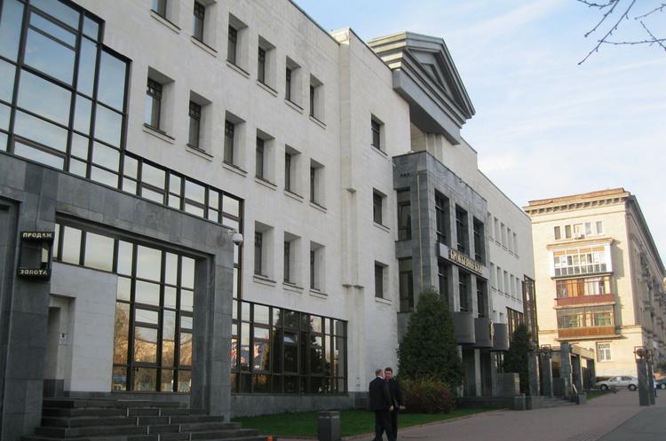 «Антонов» передасть в управління ВАКС одну зі своїх будівель