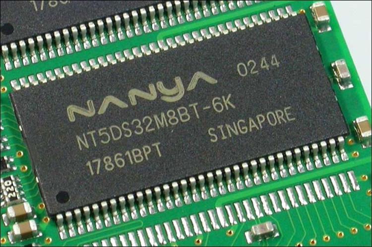 Найбільший тайванський DRAM-виробник побудує завод з виробництва чипів за $10 млрд