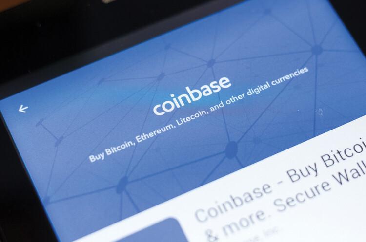 Німецька фондова біржа призупинить торгівлю акціями Coinbase