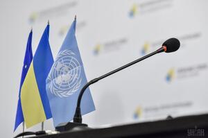 ПРООН надасть Україні близько 25 млн грн на подолання наслідків пандемії