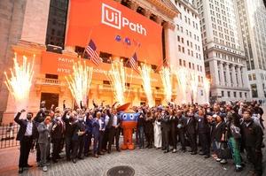 Розробник ПЗ UiPath, який має офіс в Україні, залучив $1,3 млрд під час IPO