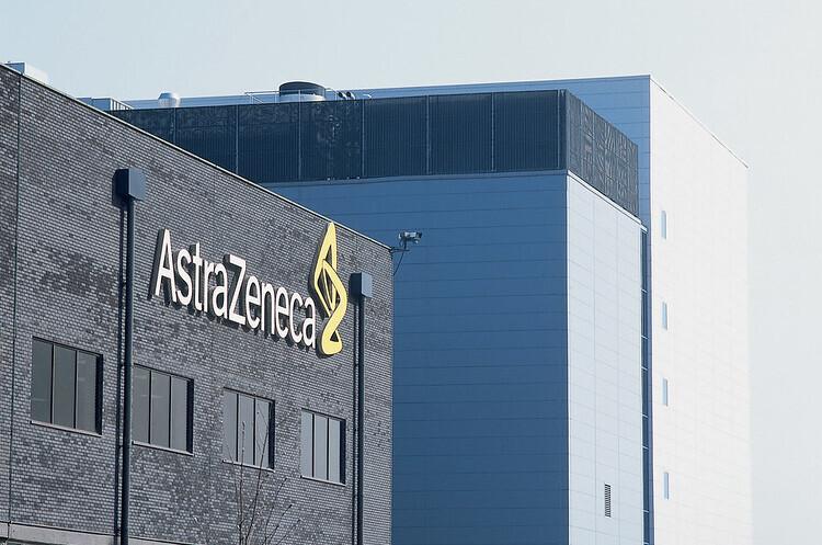 ЄС готується судитися з AstraZeneca