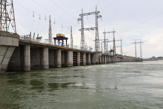 Березень у басейні Дніпра був теплішим за кліматичну норму та з недобором опадів