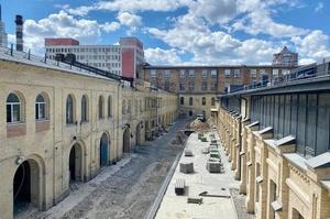 UDP побудує торгово-офісний центр на території колишнього заводу «Арсенал»