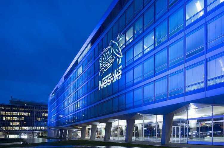Nestle наростила продажі за рахунок рекордного попиту на капсули Nespresso