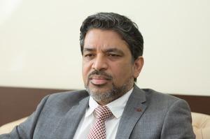 Посол Індії: «Щоб індійський бізнес інвестував в Україну, тутешні банки мають визнаватися на території нашої країни»