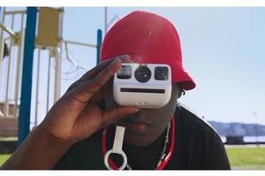 Polaroid зробив найменшу в світі камеру миттєвого друку