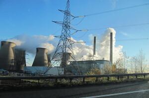 Україна готується до механізму прикордонного вуглецевого регулювання