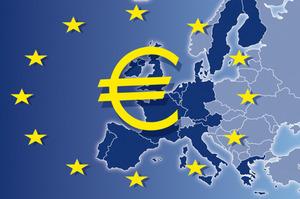 Відновлення економіки єврозони в квітні набирає обертів