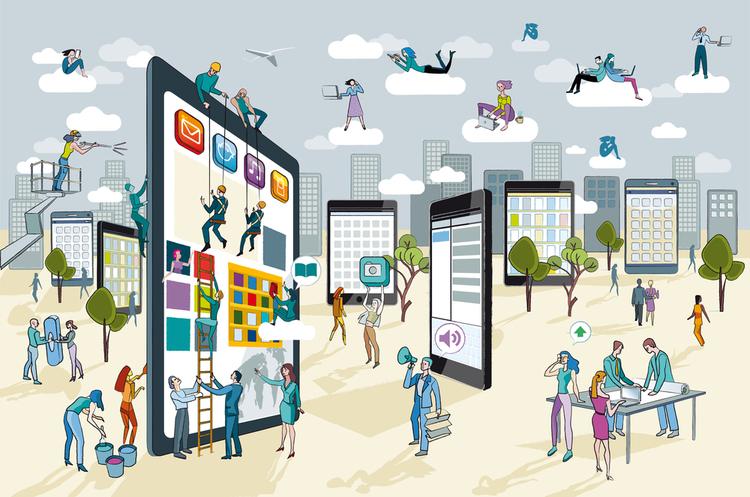 Урбанизация будущего: как развивать устойчивые и «умные» города