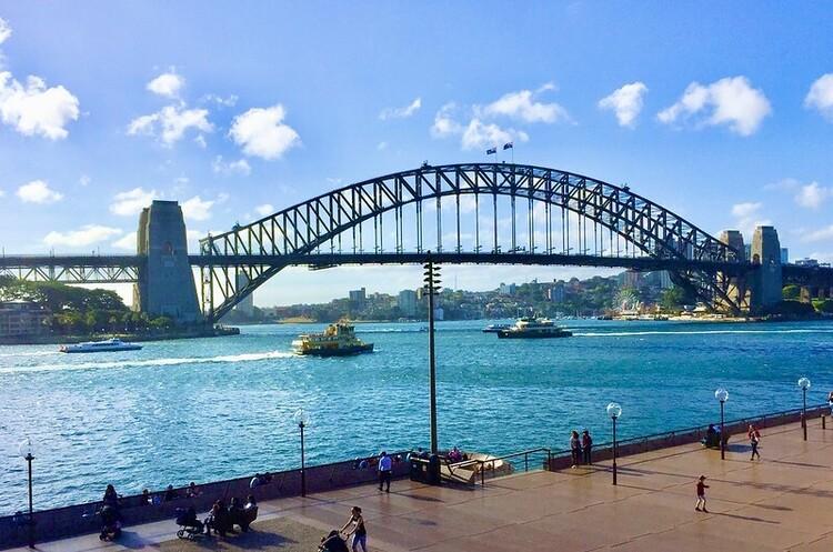 Австралія пообіцяла виділити $437 млн на «зелені» технології