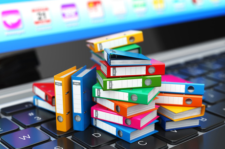 Переходимо в «цифру»: як підприємцю організувати електронний документообіг