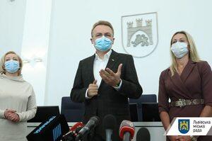 Львів послабив карантин