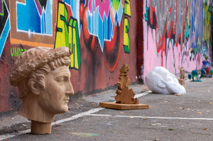 Пикселированная история: как сохранить культурное наследие с помощью новейших технологий