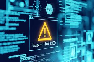 СБУ заблокувала масштабну хакерську атаку РФ на держоргани
