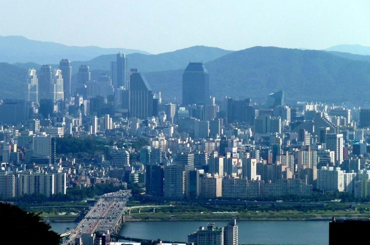 Наздогнала і перегнала: економіка Південної Кореї вийшла на рівень вищий ніж був до пандемії