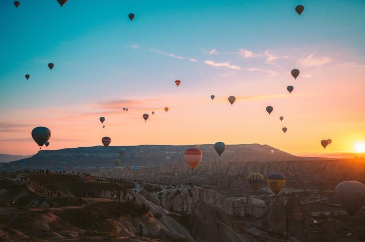 Україна та Туреччина домовилися про гарантування безпеки туристів