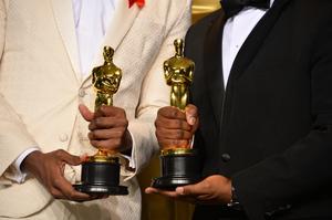 Церемонію «Оскара» цього року подивилася рекордно низька кількість глядачів