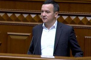 Дефіциту дизпалива в Україні немає – Петрашко
