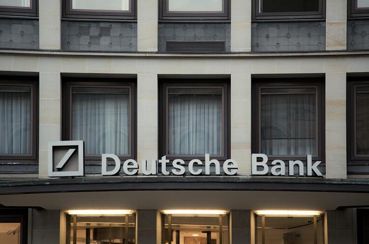 Deutsche Bank повідомив про найкращий квартальний прибуток за сім років