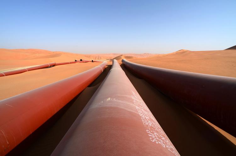Саудівська Аравія планує продати частку в Aramco іноземному інвестору