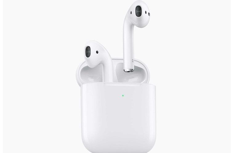 Apple скоротить виробництво навушників AirPods через низький попит