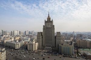 Росія створює список «недружніх» країн, які не зможуть наймати росіян на роботу в посольствах