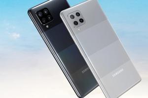 Samsung презентувала новий смартфон Galaxy M42