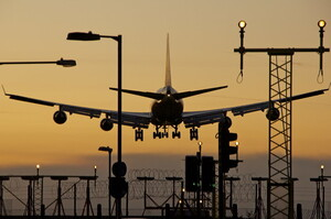 Збитки лондонського аеропорту Хітроу від COVID виросли до $3,4 млрд