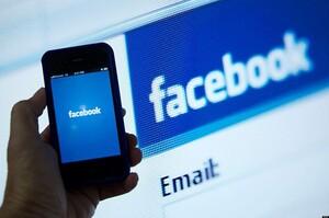 Сильний рекламний бізнес майже подвоїв квартальний прибуток Facebook