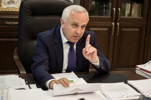 Президента Академії агарних наук відсторонили від посади