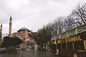 Українці з 15 травня зможуть подорожувати до Туреччини без ПЛР-тесту