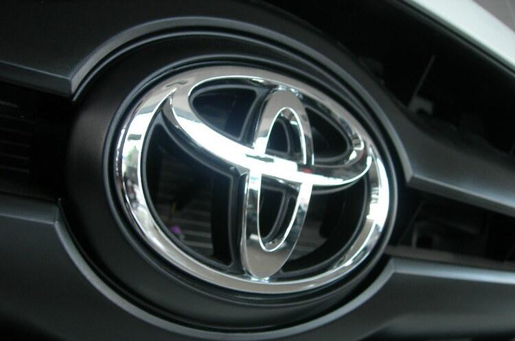 Toyota представить свою Corolla з водневим двигуном на гонці Super Taikyu у травні