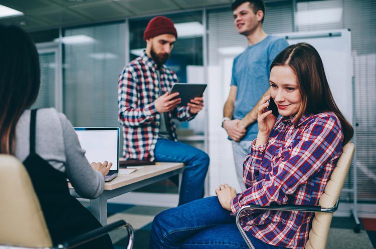 От идеи к бизнесу: work-сервис для поколения Z в Телеграм,  ІoТ- мебель и школа для ивент-индустрии